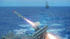 China Panic (May 16,2020) ASEAN Joins US Military to intercept Chinese Warship in South China Sea