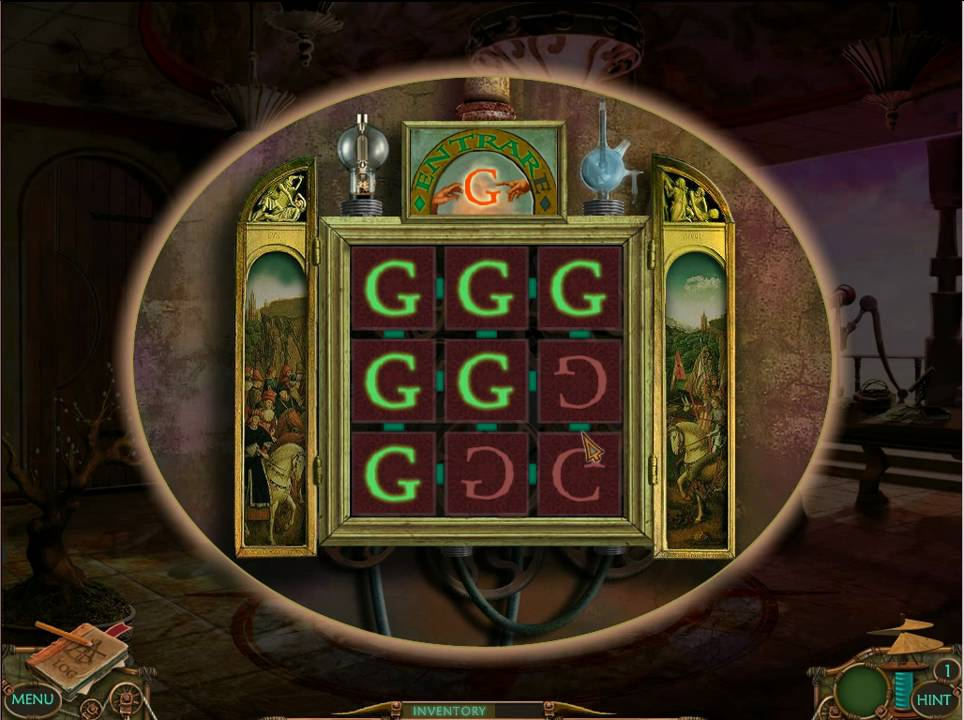 Hidden Expedition 174 Devil S Triangle Solution For Quot G