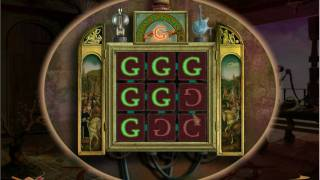 "Hidden Expedition ®  - Devil's Triangle (Solution for ""G"" Library Door Lock)"