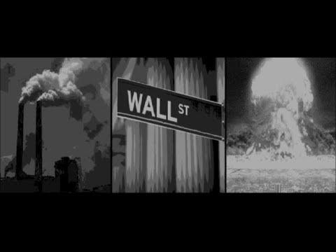 Noam Chomsky - A Perfect Storm