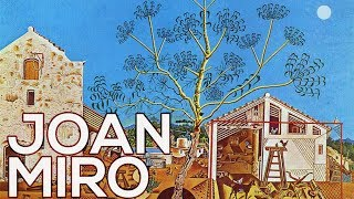 Joan Miro: A collection of 193 works (HD)