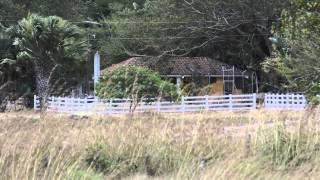 Portillo descansará en su casa de campo en Zacapa