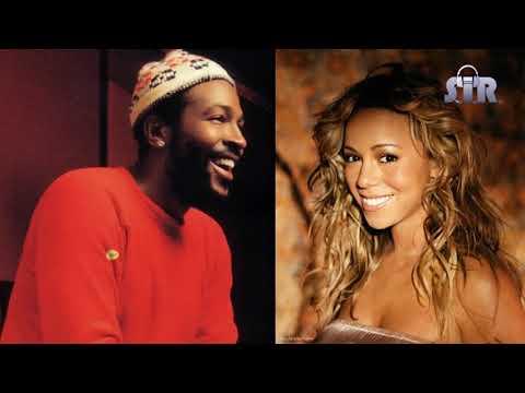 Marvin Gaye vs. Mariah Carey - Sexual Healing (I'll Be Lovin' U Long Time) (S.I.R. Remix) | Mashup