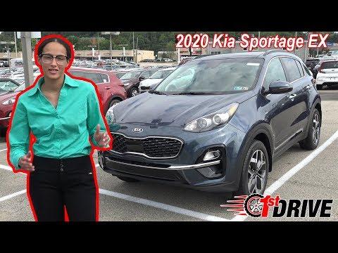 2020-kia-sportage-ex-awd-review-&-test-drive