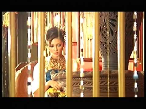 Siti Nordiana & Achik - Benang Emas (Official Music Video)