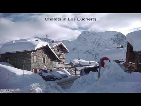 La Rosiere Ski Resort Guide