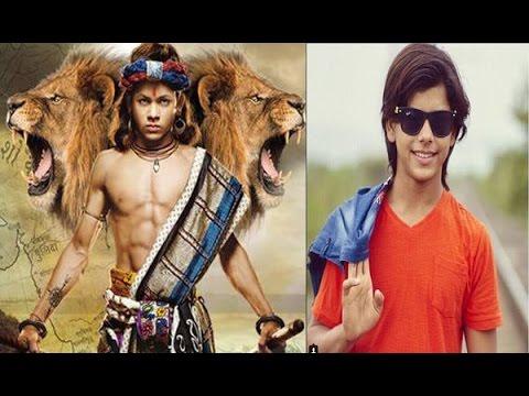 Ashoka Serial , Reel and Real Life Characters 7 April 2016