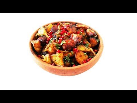 Оджахури Рецепт ✧ грузинская кухня
