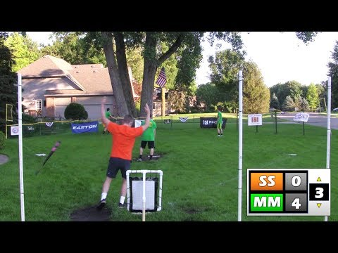 July 13 Highlights | MLW Wiffle Ball
