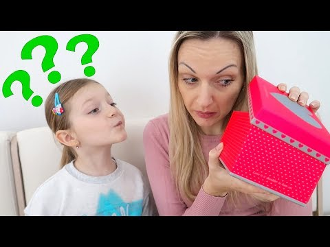 MYSTERY BOX SLIME SWITCH-UP CHALLENGE!!! Ghici UNDE e ASCUNS! Will It Slime?