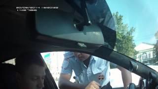 Воронеж ИДПС ОЛЕНЬ Гришаев 36-0054 спец.рота ДПС