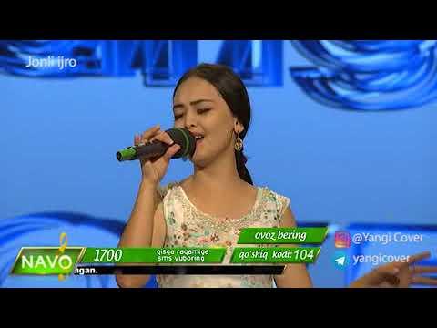 Feruza Rahimova - Yur muhabbat (Yangi cover 3-mavsum)