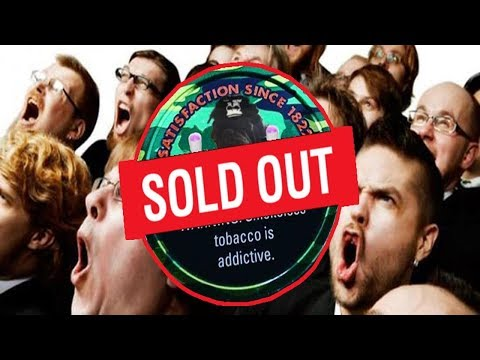 Sold Out***** Dumboz Copenhagen With Dip Spoon