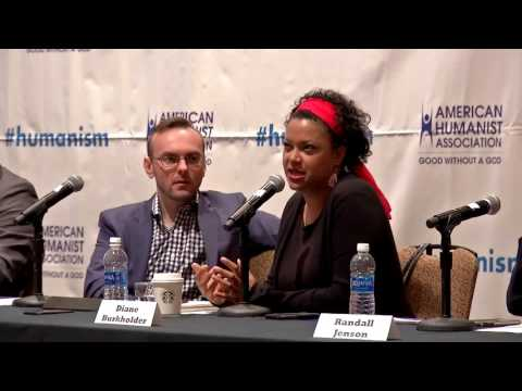 The Intersection of Humanism and Social Justice Work (AHA Conference 2016)
