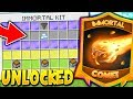 DOUBLE UNLOCKING MORE IKITS?! (*NEW* COMET IKIT) | SKYBOUNDS #46 (Minecraft SKYBLOCK SMP Season 3)