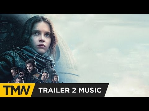 Rogue One: A Star Wars Story - Trailer 2 Music | Ninja Tracks - The Machination