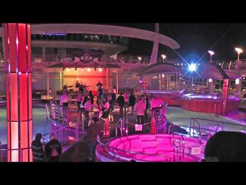 Spain & Canary Islands Cruise 2011-12