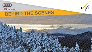 Artificial snowmaking for November races | FIS Alpine