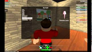 ROBLOX pizza place cool