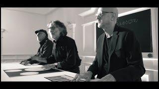 PREMIATA FORNERIA MARCONI (PFM) – La lezione (OFFICIAL VIDEO)
