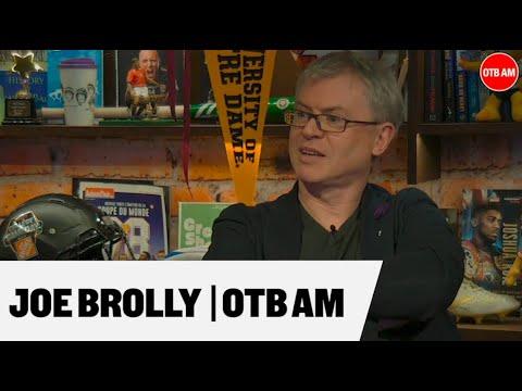 Joe Brolly interview | RTE hurt | Saving the GAA | OTB AM