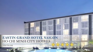 Hotel saigon - ho chi minh city hotels ...