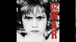 2 Seconds (War - U2)