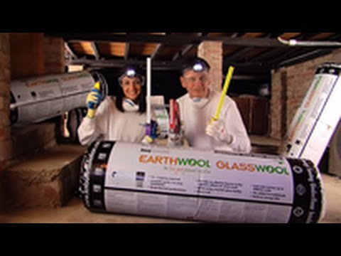 How to Install Underfloor Insulation with a Wind Wash Barrier (Australia)