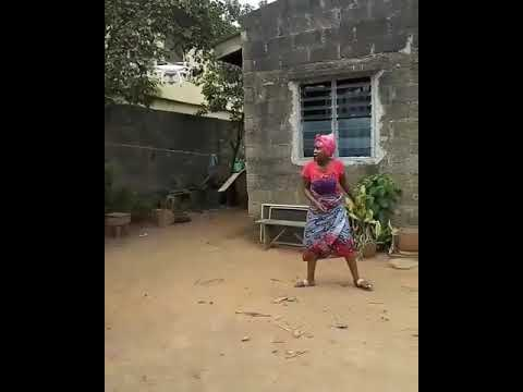 Women fight with drone camera