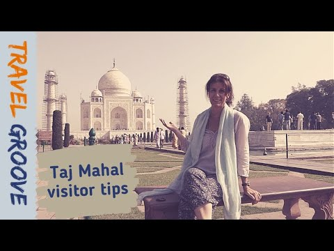Taj Mahal information and tips
