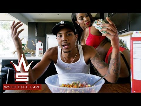 "G Herbo ""I Like"" (WSHH Exclusive - Official Music Video)"