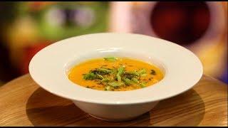 Рецепт недели: суп против простуды