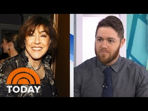 Jacob Bernstein Opens Up About His Mom Nora Ephron | TODAY