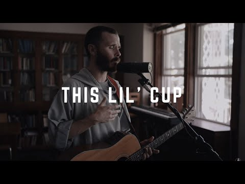 SHADE // This Lil' Cup // Brother Isaiah (Live)