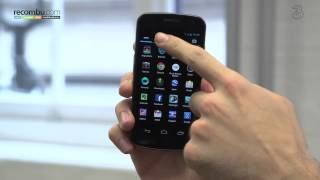 Samsung Galaxy Nexus (Jelly Bean) Tips and Tricks