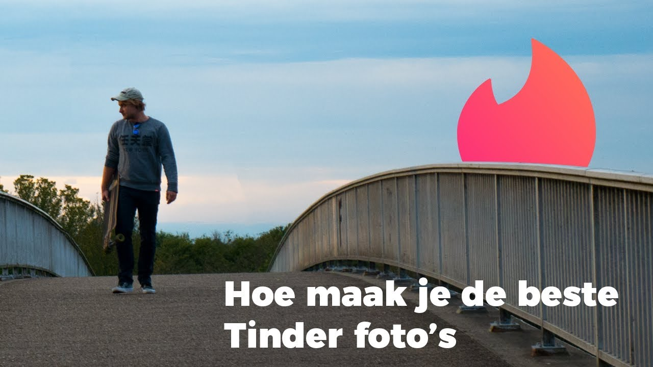Hoe maak je de beste Tinder foto voor de meeste Tinder matches!