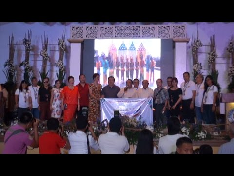 BOHOL DAY 2016 CELEBRATION - JULY 22, 2016