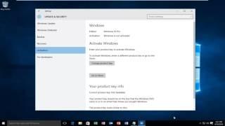 How to fix Windows 10 activation error code 0xc004f034