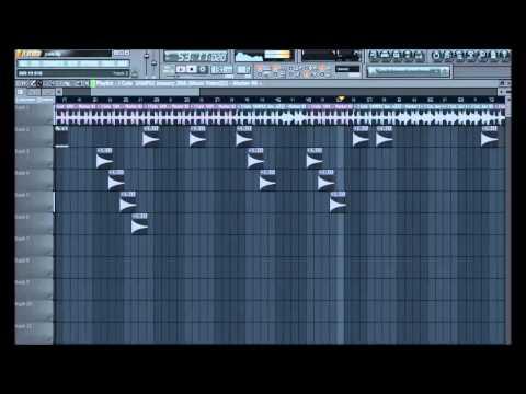 fl studio J Cole January 28th sample chops