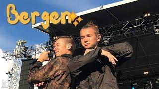 Marcus & Martinus - Bergen August 2018