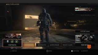 Call Of Duty BO4 - Grinding 4 no reason :)