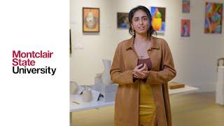 Featured Artist: Ria Manghani at Carpe Art Exhibition