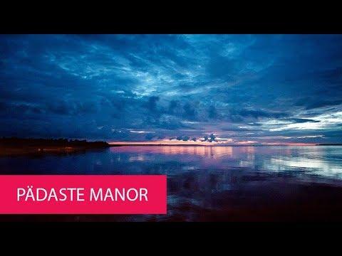 PÄDASTE MANOR - ESTONIA, MUHU ISLAND