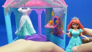 Disney Magiclip Ariel