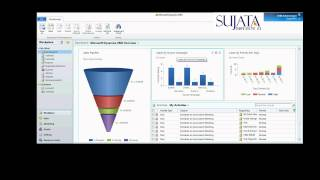 Microsoft Dynamics CRM 2011 Overview: Dashboards