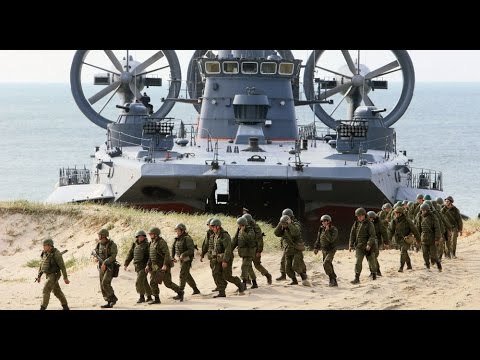 Top 10 Deadliest Armies In The World 2016