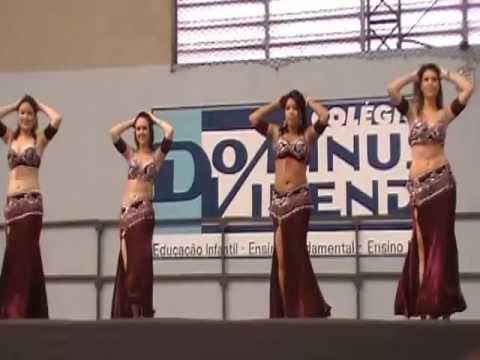 b434a106e9 Habib - Studio de Dança Caroline Cabulon - YouTube