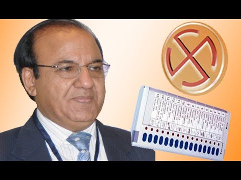 Achal Kumar Jyoti Appointed as Next Chief Election Commissioner