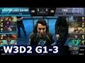 CLG vs TSM Game 3 | S7 NA LCS Spring 2017 Week 3 Day 2 | TSM vs CLG G3 W3D2