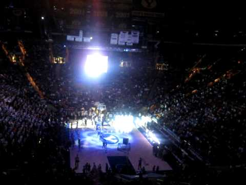 BYU Mens Basketball Intro